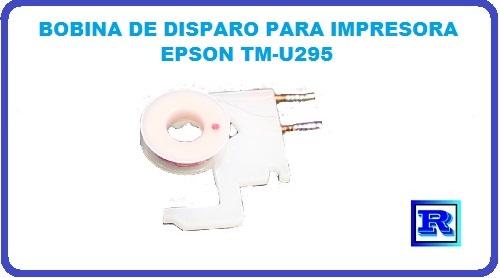 BOBINAS DE DISPARO EPSON