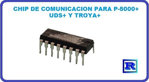CHIP DE COMUNICACION