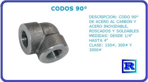 CODOS 90