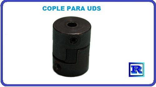 COPLE PARA UDS