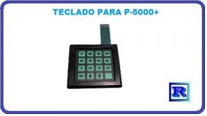 TECLADO P-5000