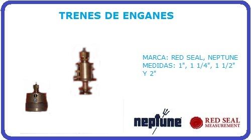 TRENES DE ENGRANES
